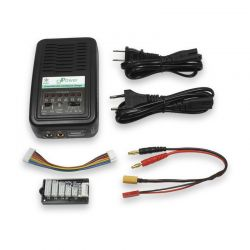 Chargeur gPower H3, H7 et H16 - GREMSY