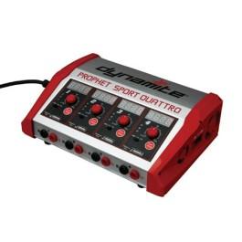 Chargeur Prophet Sport Quattro 4x100W 12V/220V Dynamite