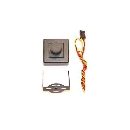 Camera FPV 600TVL lentille 2.8mm - RunCam