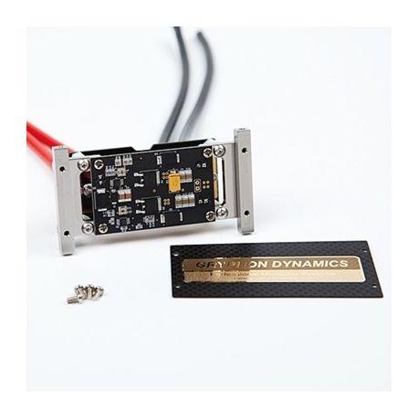 Circuit de distribution (600A) avec Dual BEC - GRYPHON