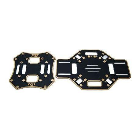 Plaques centrales pour drone F450