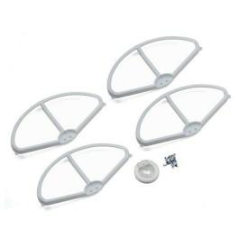 Kit de protection hélices pour Phantom 2 - DJI