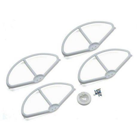Kit de protection d'hélice pour drone Phantom 2