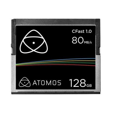 Carte Atomos C-Fast 128GB