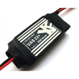 Régulateur de tension KDEXF-UBEC22