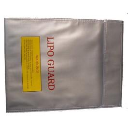 Pochette de sécurité 23x30 charge accu Lipo - Himodel