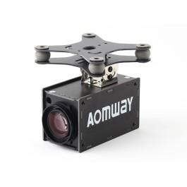 Camera FPV 600TVL lentille 3.6mm - RunCam