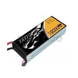 Batterie 12000mAh 14,8V 15C 4S - TATTU