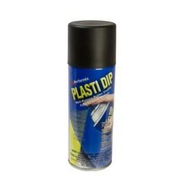Plasti Dip NOIR mat en aérosol 400ml