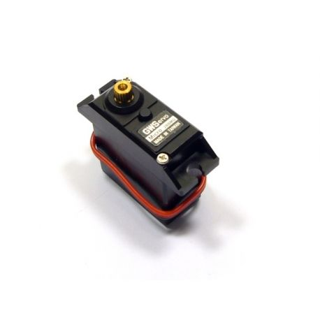 Micro Servo 2BBMG double roulement bille - GWS