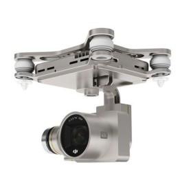 Caméra 4K pour Phantom 3 - DJI