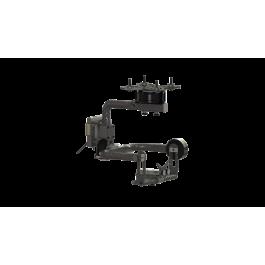 Nacelle HDS3 3 axes Hexadrone (version brute pré-assemblée)