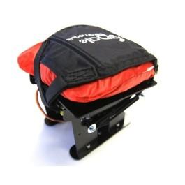Kit Parachute pour Sky Hero 5kg - OPALE