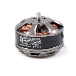 Moteur Brushless MN3508-20 580kv - TMOTOR