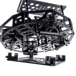 Châssis Fx8Pro Elite – Drone gros porteur et endurance