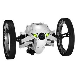 Mini drone Jumping Sumo blanc - PARROT