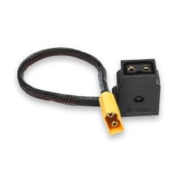 Câble D-tap / XT60 pour commande zoom - GREMSY