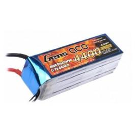 Batterie 4400mAh 14.8V 35C 4S - GENSACE