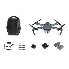 PACK PROMO FLY MORE - Drone pliable Mavic PRO - DJI