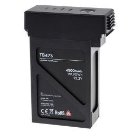 Batterie TB47S 4500 mAh pour Matrice 600 - DJI