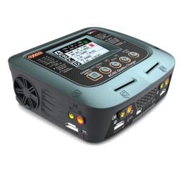 Chargeur Q200 Quattro (max 2x100W + 2x50W) - SKYRC