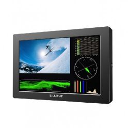 """Ecran LCD 1920x1200 Q7 HDMI/SDI (7"""") - LILLIPUT"""