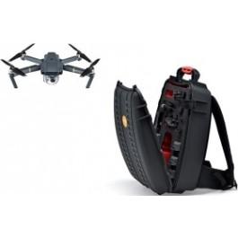 HPRC Sac à Dos 3500 pour DJI Mavic Pro Fly More Combo