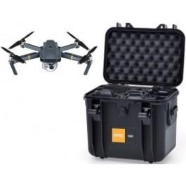 HPRC Case 4050 pour DJI Mavic Pro Fly More Combo Noir