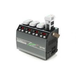 Chargeur rapide (4x100w) pour Phantom 3 et 4 / PRO - SKYRC