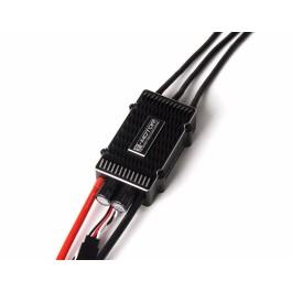Contrôleur ESC FLAME 100A LV 500Hz - IP55 - TMOTOR