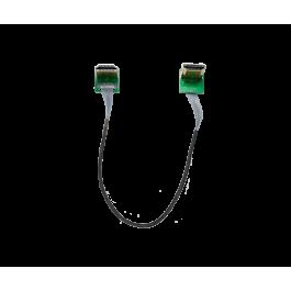 cable 90 degrés HDMI vers HDMI HD - GREMSY