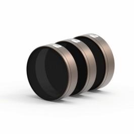 3 filtres Phantom 4 Pro - Vivid Collection - PolarPro