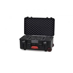 Valise pour batteries DJI Inspire 2 - HPRC