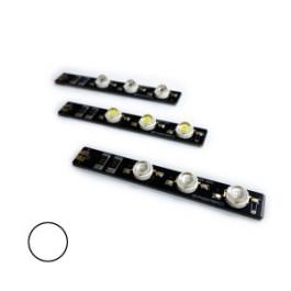 Bandeau LED 3w (BLANC)[GDB-5000W] - Gryphon