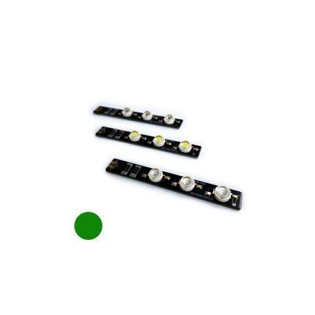 Bandeau LED 3w (VERT)[GDB-5000G] - Gryphon