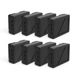 Pack de 8 batteries TB50 pour Matrice 200/210 - DJI