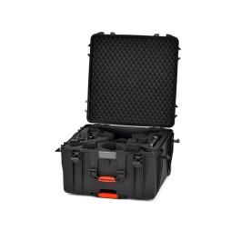 Valise pour DJI Matrice 200, 210 et 210 RTK - HPRC