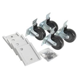Kit roulettes pour valise DJI Matrice 600 - GPC