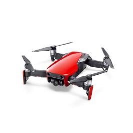Drone pliable Mavic AIR Rouge Flamme - DJI