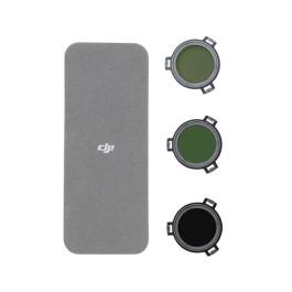 Pack de filtres ND (ND4/8/16) pour MAVIC PRO - DJI