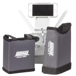Drone Aviator hood kit pour iPhone 6/7/8 - Hoodman