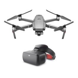 Drone pliable MAVIC 2 Zoom + Goggles RE - DJI