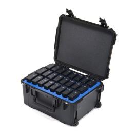 Valise pour 24 batteries Matrice 600 - GPC