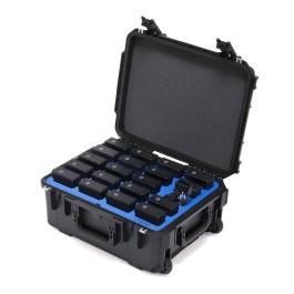 Valise pour 18 batteries Matrice 600 - GPC