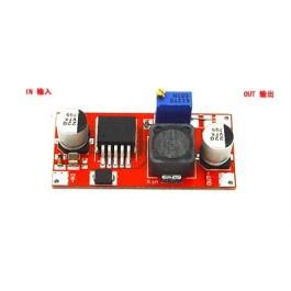 Régulateur de tension réglable (4.5-35V à 1.25-30V)