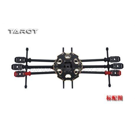 Châssis hexacoptère TAROT 680 PRO TL68P00