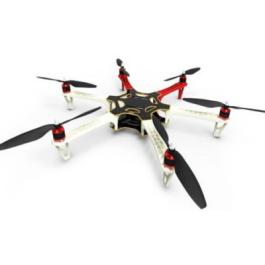 EN KIT - Hexacoptère F550 ARF Version 3 - DJI