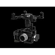 S1000+ av module A2 DJI + Z15-GH4 (HD)