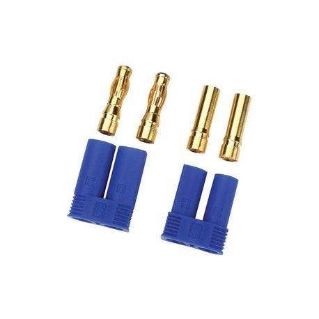 Prise EC5 M/F (1 paire)