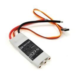 Contrôleur ESC 40A Pro (2-6S) Opto - TMOTOR